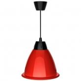 Campana LED Red Alabama 30W