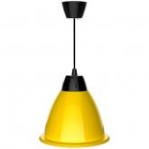 Lámpara LED Suspendida FREEDOM 35W Amarillo Avispa