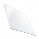 Panel LED Extraplano 60x60cm 40W 5200lm Marco Blanco