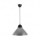 Lámpara LED Suspendida FREEDOM 35W Gris